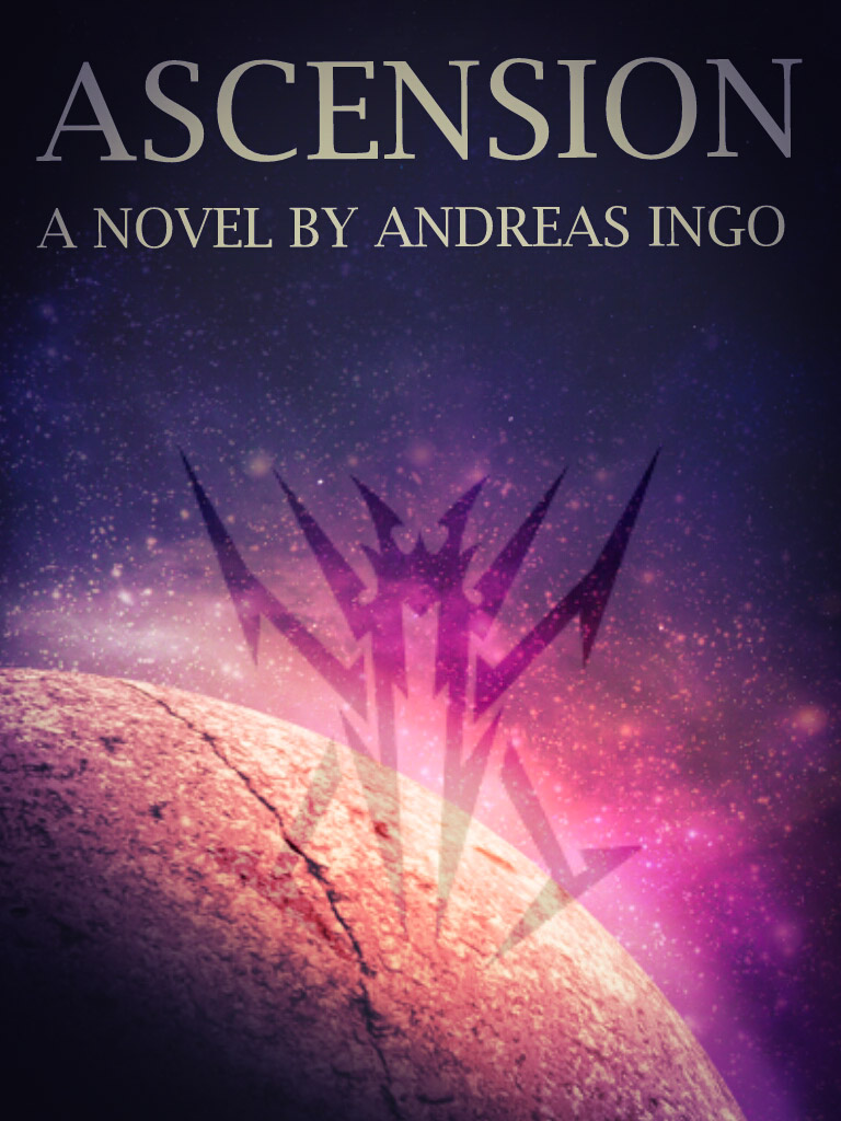 Ascension - The Novel